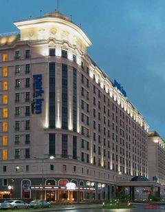 Park Inn By Radisson Astana