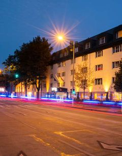 Park Inn Uno City, Vienna