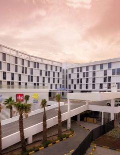 Park Inn by Radisson Hotel & Apartments