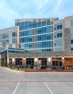 Hyatt Place Austin Cedar Park
