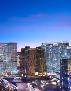 Waldorf Astoria Las Vegas