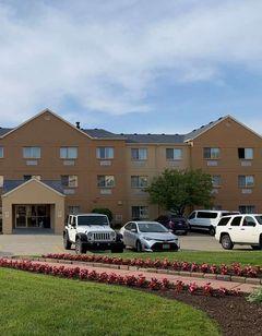 Clarion Inn Dayton Fairborn