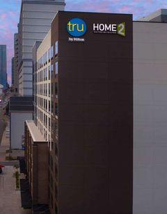 Tru By Hilton Nashville Downtown ConvCtr