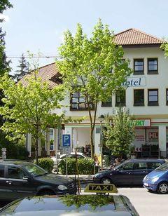 Demas Hotel