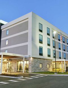 Home2 Suites by Hilton Louisville North