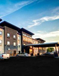 Home Inn & Suites Yorkton