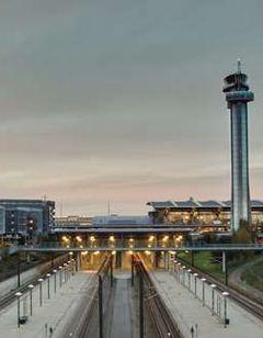 Radisson Blu Airport Hotel, Gardermoen
