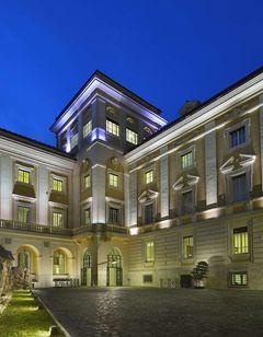 Palazzo Montemartini Radisson Coll Hotel