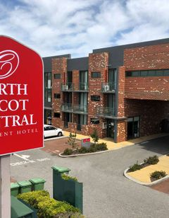 Perth Ascot Central Apartment Hotel
