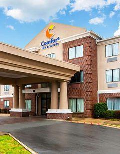 Comfort Inn & Suites Pine Bluff