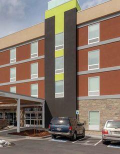 Home2 Suites Denver South Centennial Apt