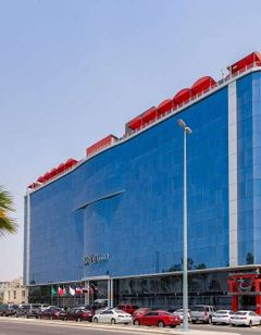 TOP Mira Waterfront Hotel Jeddah
