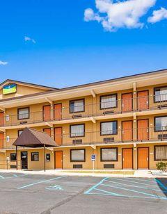 SureStay Hotel by Best Western Tupelo N