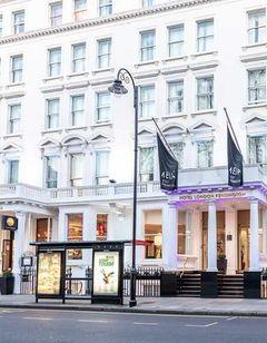 Hotel London Kensington managed by Melia