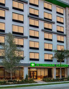 Wyndham Garden FLL Airport & Cruise Port