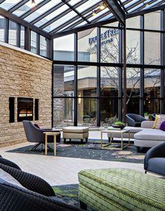 DoubleTree by Hilton Fairfield Hotel