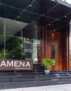 Amena Residences & Suites mngd by Melia