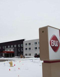 Best Western Plus Wayland Hotel