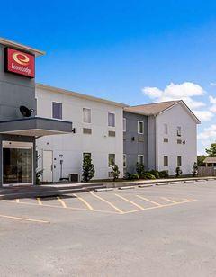 Econo Lodge Baton Rouge