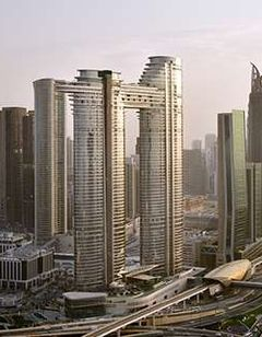 Address Sky View