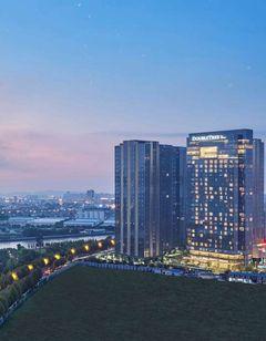 DoubleTree by Hilton Suzhou Wujiang