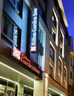 Hilton Garden Inn Budapest City Centre