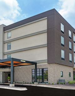 Home2 Suites by Hilton Quad Cities