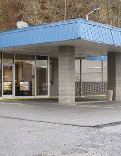 Motel 6 Chilhowie VA