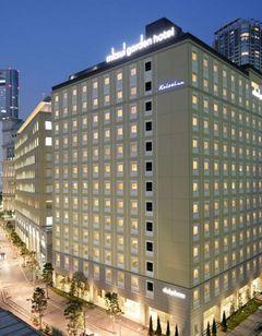 Mitsui Garden Hotel Shiodome Italia