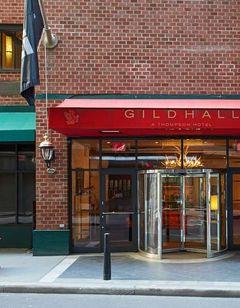Gild Hall - A Thompson Hotel