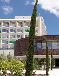 Higueron Hotel Malaga Curio Coll Hilton