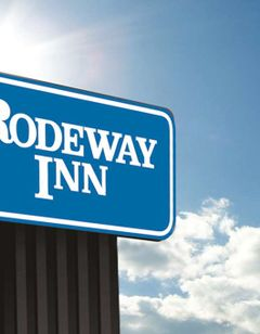 Rodeway Inn Hermitage
