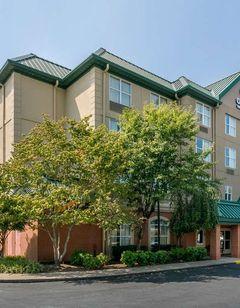 Comfort Inn & Suites Cool Springs