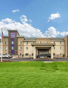 Sleep Inn Spokane