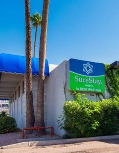 SureStay Hotel by BW Phoenix Airport