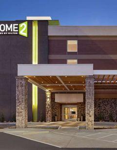 Home2 Stes by Hilton Colorado Springs S