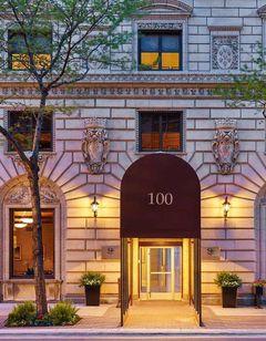 Tremont Chicago Hotel, Magnificent Mile