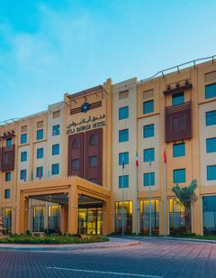 Ayla Bawadi Hotel and Mall