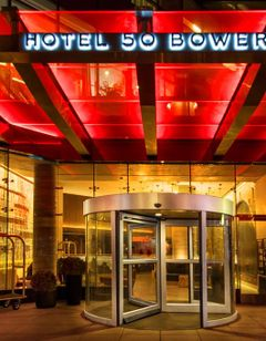 50 Bowery Hotel