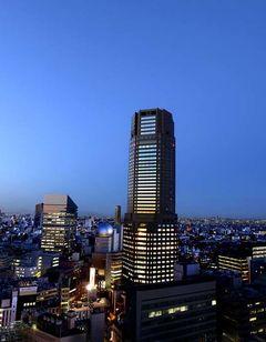 Cerulean Tower Tokyu Hotel