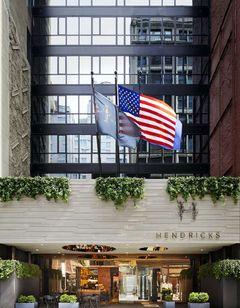 Hotel Hendricks