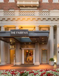 The Fairfax at Embassy Row Washington DC