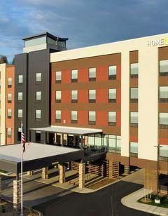 Home2 Suites by Hilton Biltmore Village