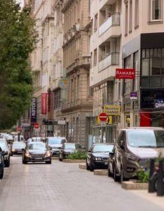 Ramada Budapest