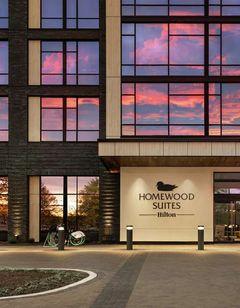 Homewood Suites Wilmington Downtown