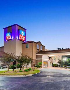 SureStay Plus Hotel Best Western Macon