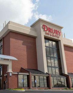 Drury Inn & Suites Columbia Stadium Blvd