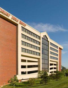 Drury Inn & Suites Columbus Conv Center