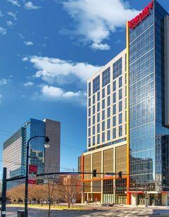Drury Plaza Hotel Downtown Nashville