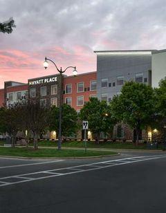 Hyatt Place Huntsville